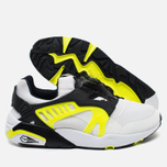 Мужские кроссовки Puma Disc Blaze Electric Black/Safety/White/Yellow фото- 1