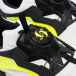 Мужские кроссовки Puma Disc Blaze Electric Black/Safety/White/Yellow фото- 3