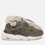 Кроссовки Puma Disc Blaze Mono Agave Green/Whisper White фото- 1
