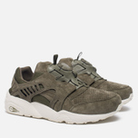 Кроссовки Puma Disc Blaze Mono Agave Green/Whisper White фото- 2