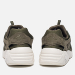 Кроссовки Puma Disc Blaze Mono Agave Green/Whisper White фото- 3