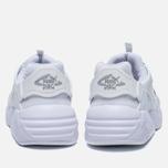 Мужские кроссовки Puma Disc Blaze White/White фото- 3