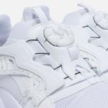 Мужские кроссовки Puma Disc Blaze White/White фото- 5