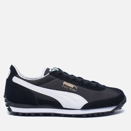Мужские кроссовки Puma Easy Rider Black/White