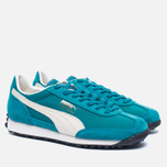 Мужские кроссовки Puma Easy Rider Vintage Harbor Blue/Whisper фото- 2