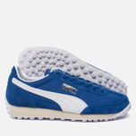 Мужские кроссовки Puma Easy Rider Vintage Surf The Web/White/White фото- 2