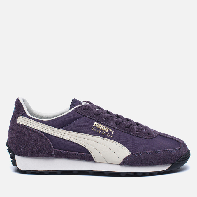 Мужские кроссовки Puma Easy Rider Vintage Sweet Grape/Whisper