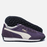 Мужские кроссовки Puma Easy Rider Vintage Sweet Grape/Whisper фото- 1