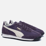 Мужские кроссовки Puma Easy Rider Vintage Sweet Grape/Whisper фото- 2