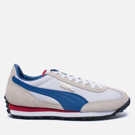 Мужские кроссовки Puma Easy Rider White/True Blue