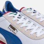 Мужские кроссовки Puma Easy Rider White/True Blue фото- 5