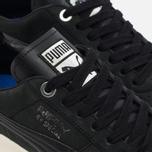 Мужские кроссовки Puma GV Special MTL Black/Metallic Silver фото- 5