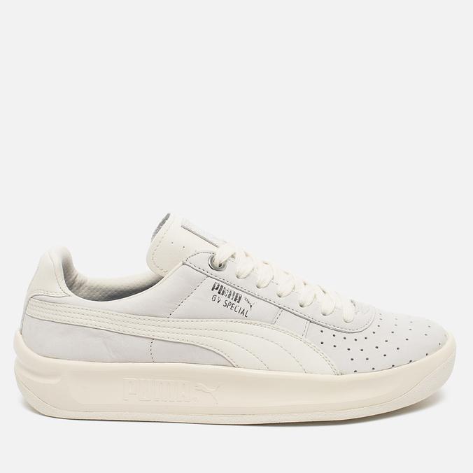 Мужские кроссовки Puma GV Special MTL Whisper White