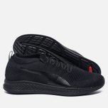 Мужские кроссовки Puma Ignite evoKNIT 3D Triple Black фото- 1