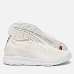 Мужские кроссовки Puma Ignite evoKNIT 3D Triple White фото- 1