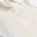 Мужские кроссовки Puma Ignite evoKNIT 3D Triple White фото- 5