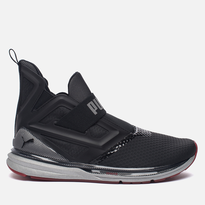 Мужские кроссовки Puma Ignite Limitless Extreme Hi-Tech Black