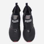 Мужские кроссовки Puma Ignite Limitless Extreme Hi-Tech Black фото- 4