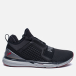 Мужские кроссовки Puma Ignite Limitless Hi-Tech Black фото- 0