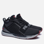 Мужские кроссовки Puma Ignite Limitless Hi-Tech Black фото- 2