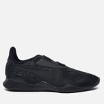 Мужские кроссовки Puma Mostro London Triple Black фото- 0