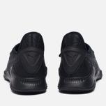 Мужские кроссовки Puma Mostro London Triple Black фото- 3