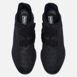 Мужские кроссовки Puma Mostro London Triple Black фото- 4