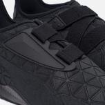 Мужские кроссовки Puma Mostro London Triple Black фото- 5