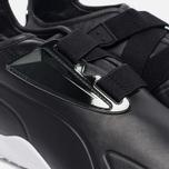 Мужские кроссовки Puma Mostro Milano Black/Black/White фото- 5