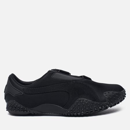 Мужские кроссовки Puma Mostro OG FWI Black/Black