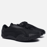 Мужские кроссовки Puma Mostro OG FWI Black/Black фото- 2