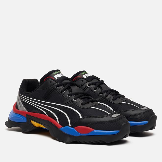 Мужские кроссовки Puma Nitefox Offroad Black