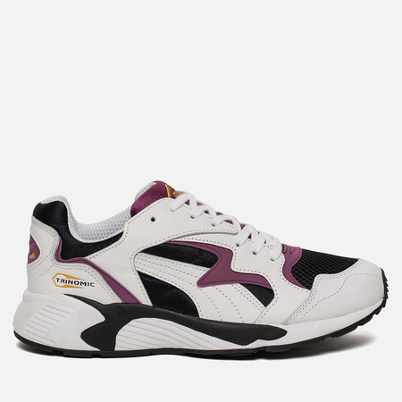 Мужские кроссовки Puma Prevail OG Black/White/Grape