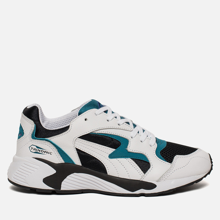Мужские кроссовки Puma Prevail OG Black/White/Ocean