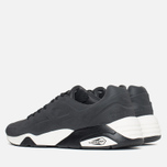 Мужские кроссовки Puma R698 Trinomic Black Friday Black/White фото- 2