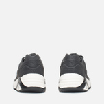 Мужские кроссовки Puma R698 Trinomic Black Friday Black/White фото- 3