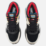 Мужские кроссовки Puma R698 Flag Pack Black/Whisper White фото- 5
