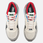 Мужские кроссовки Puma R698 Flag Pack Whisper White/Drizzle Asphalt фото- 3