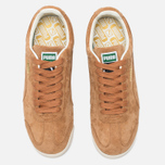 Мужские кроссовки Puma Roma Distressed NBK Biscuit/Whisper White фото- 4