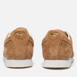 Мужские кроссовки Puma Roma Distressed NBK Biscuit/Whisper White фото- 5