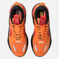 Мужские кроссовки Puma RS-X Toys Hot Wheels Camaro Vibrant Orange/Black фото - 1