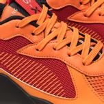 Мужские кроссовки Puma RS-X Toys Hot Wheels Camaro Vibrant Orange/Black фото- 6