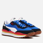 Мужские кроссовки Puma Style Rider Play On Daz Blue/Black/High Risk Red фото - 0