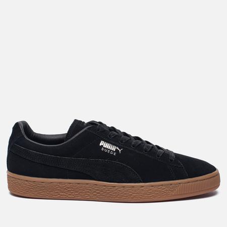 Мужские кроссовки Puma Suede Classic Citi Black