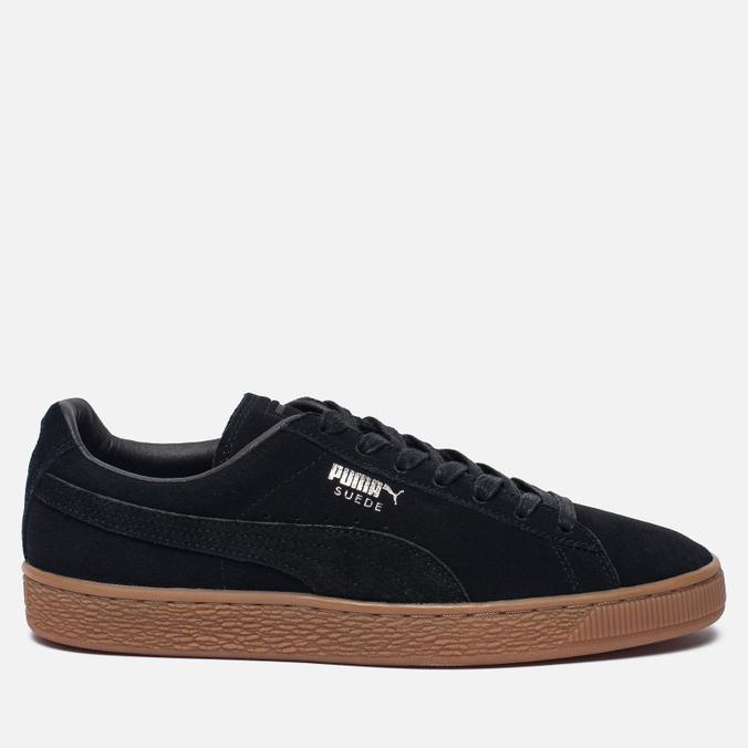 cf61574f2253 ... Мужские кроссовки Puma Suede Classic Citi Black ... latest fashion  b88e1 486a8 . ...
