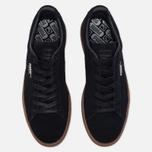 Мужские кроссовки Puma Suede Classic Citi Black фото- 4