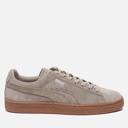 Мужские кроссовки Puma Suede Classic Citi Vintage Khaki