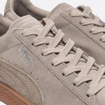 Мужские кроссовки Puma Suede Classic Citi Vintage Khaki фото- 5