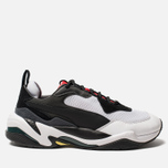 Мужские кроссовки Puma Thunder Spectra Black/High Risk Red фото- 0