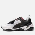 Мужские кроссовки Puma Thunder Spectra Black/High Risk Red фото- 2